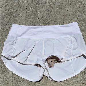 Lulu speed up shorts